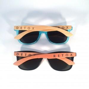 I.AM.YOU. Detox to Retox Sunglasses