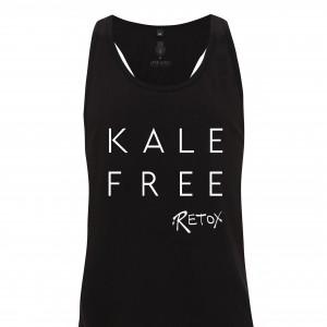 RETOX TANK 3 Kale Free