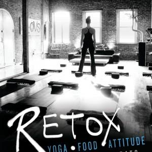 RETOX cover small