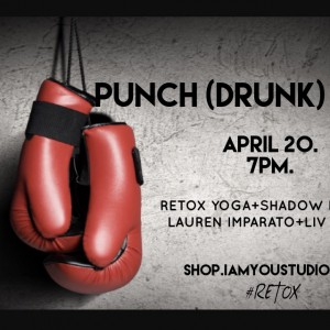 punch drunk love april 20